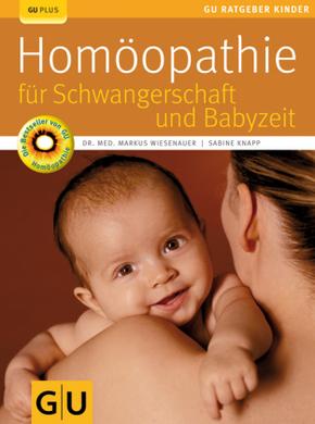 Homöopathie für Schwangerschaft und Babyzeit