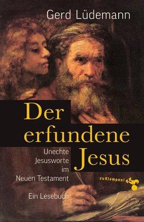 Der erfundene Jesus