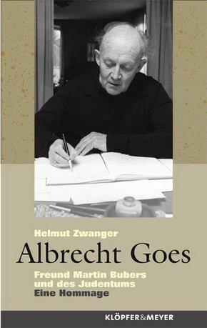 Albrecht Goes