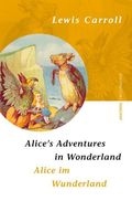 Alice im Wunderland - Alice's Adventures in Wonderland