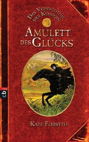 Forsyth, Amulett des Glücks