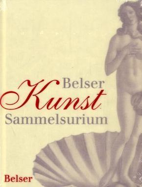 Belser Kunst Sammelsurium