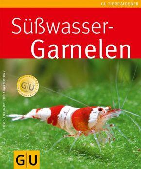 Süßwasser-Garnelen