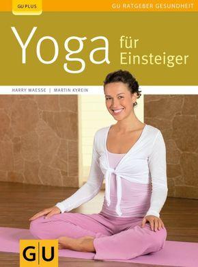 Yoga für Einsteiger