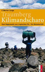 Traumberg Kilimandscharo
