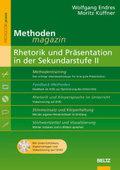 Rhetorik und Präsentation in der Sek.II, m. DVD