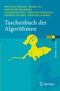 Taschenbuch der Algorithmen