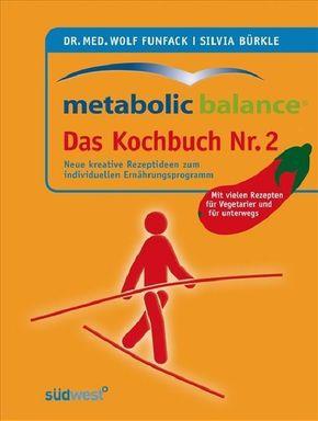 Metabolic Balance, Das Kochbuch - Nr.2