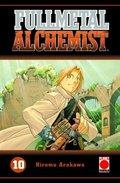 Fullmetal Alchemist - Bd.10