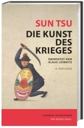 Sun Tsu - Die Kunst des Krieges