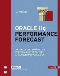 Oracle 11g - Performance Forecast