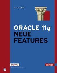 Oracle 11g - Neue Features (Ebook nicht enthalten)