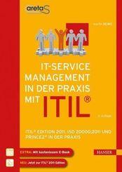 IT Service Management in der Praxis mit ITIL 3