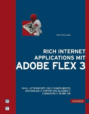 Rich Internet Applications mit Adobe Flex 3