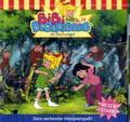 Bibi Blocksberg im Dschungel, 1 Audio-CD