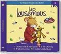 Leo Lausemaus, 1 Audio-CD - Folge.3