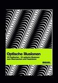 Optische Illusionen, Postkartenbuch