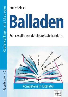 Balladen