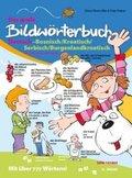 Das große Bildwörterbuch Deutsch-Bosnisch/Kroatisch/Serbisch/Burgenlandkroatisch