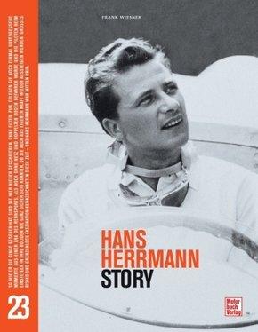 Hans Herrmann Story - 23