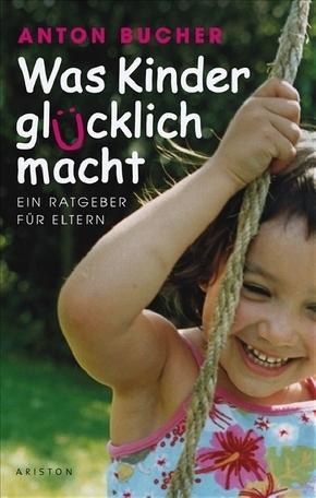 Was Kinder glücklich macht