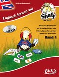 Englisch lernen mit Shelly, the sheep, m. Audio-CD - Bd.1