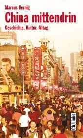 China; Ein Länderporträt   ; Deutsch; 1 Ktn. -