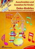 Deko-Mobiles für Arbeitsräume und Lernecken