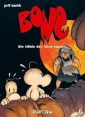 Bone - Die Höhle des alten Mannes