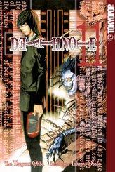 Death Note - Bd.11