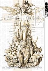 Death Note - Bd.12