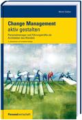 Change Management aktiv gestalten