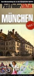 PastFinder ZikZak München