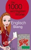 PONS Die 1000 wichtigsten Wörter Englisch: Slang