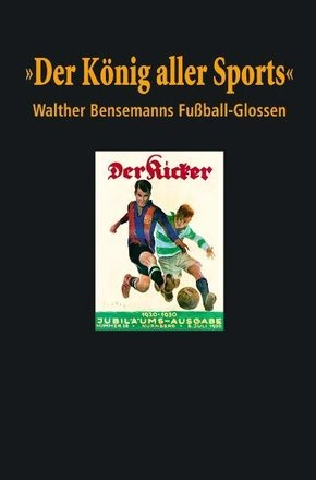 'Der König aller Sports'