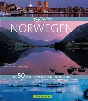 Highlights Norwegen