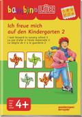 bambinoLÜK: Ich freue mich auf den Kindergarten - Tl.2