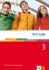 Red Line: Red Line 3, m. 1 Audio-CD