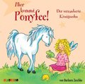 Hier kommt Ponyfee!, Audio-CDs: Der verzauberte Königssohn, Audio-CD; Nr.11