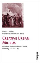 Creative Urban Milieus
