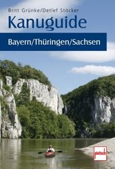 Kanuguide Bayern / Thüringen / Sachsen
