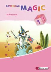 Bausteine Magic: 1. Klasse, Activity Book