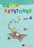 Green Keystones, Ausgabe 2007: Year 4, Activity Book