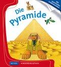 Die Pyramide - Meyers Kinderbibliothek