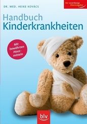 Handbuch Kinderkrankheiten