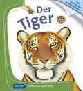 Der Tiger - Meyers Kinderbibliothek