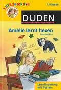 Amelie lernt hexen
