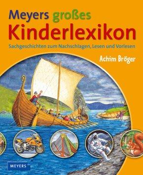 Bröger, Meyers großes Kinderlexikon