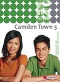 Camden Town, Ausgabe Realschule: Textbook; Bd.5