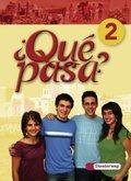 Qué pasa?: Klasse 7 oder 8, Schülerband; Bd.2